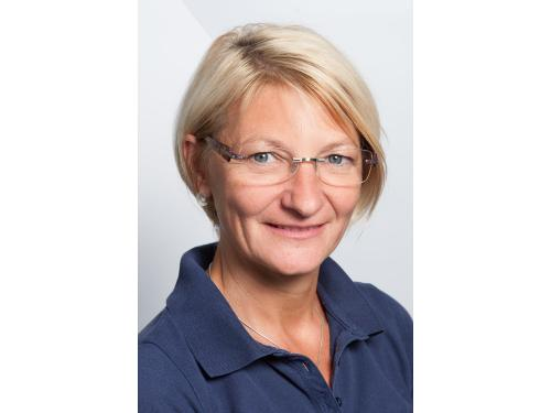 Praxis Dr. Rebell - Monika Schwippl