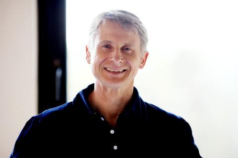 Dr. Bernd Rebell